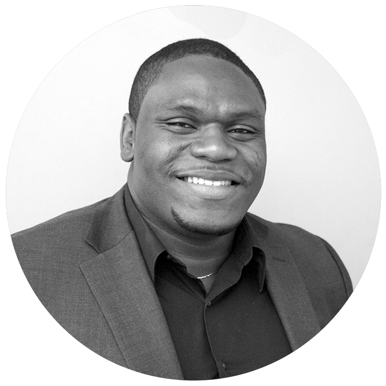 Esosa Ogbomo, Lead Consultant Performance Media