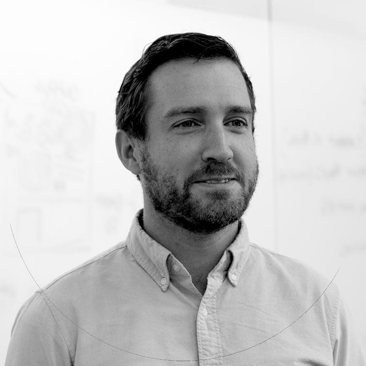 Andrew Bullock    CTO, VP of Data Services