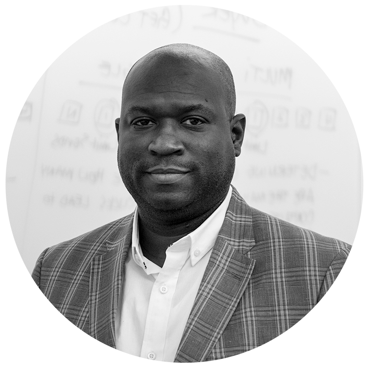 Kevin Gales   COO/VP of Business Development