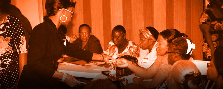 Ladies of Valor Empowerment (L.O.V.E.) - Miami, FL