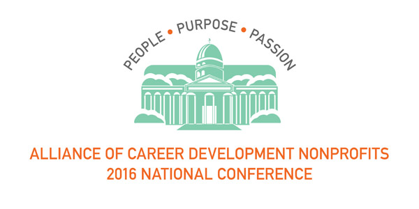 2016 ACDN National Conference Logo