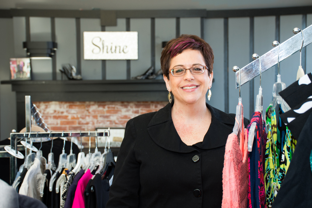 Shanna Moody, Founder & Executive Director, Shining Success