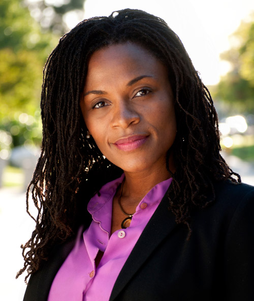 "Maricia ""Reise"" Moore, Author/Producer"