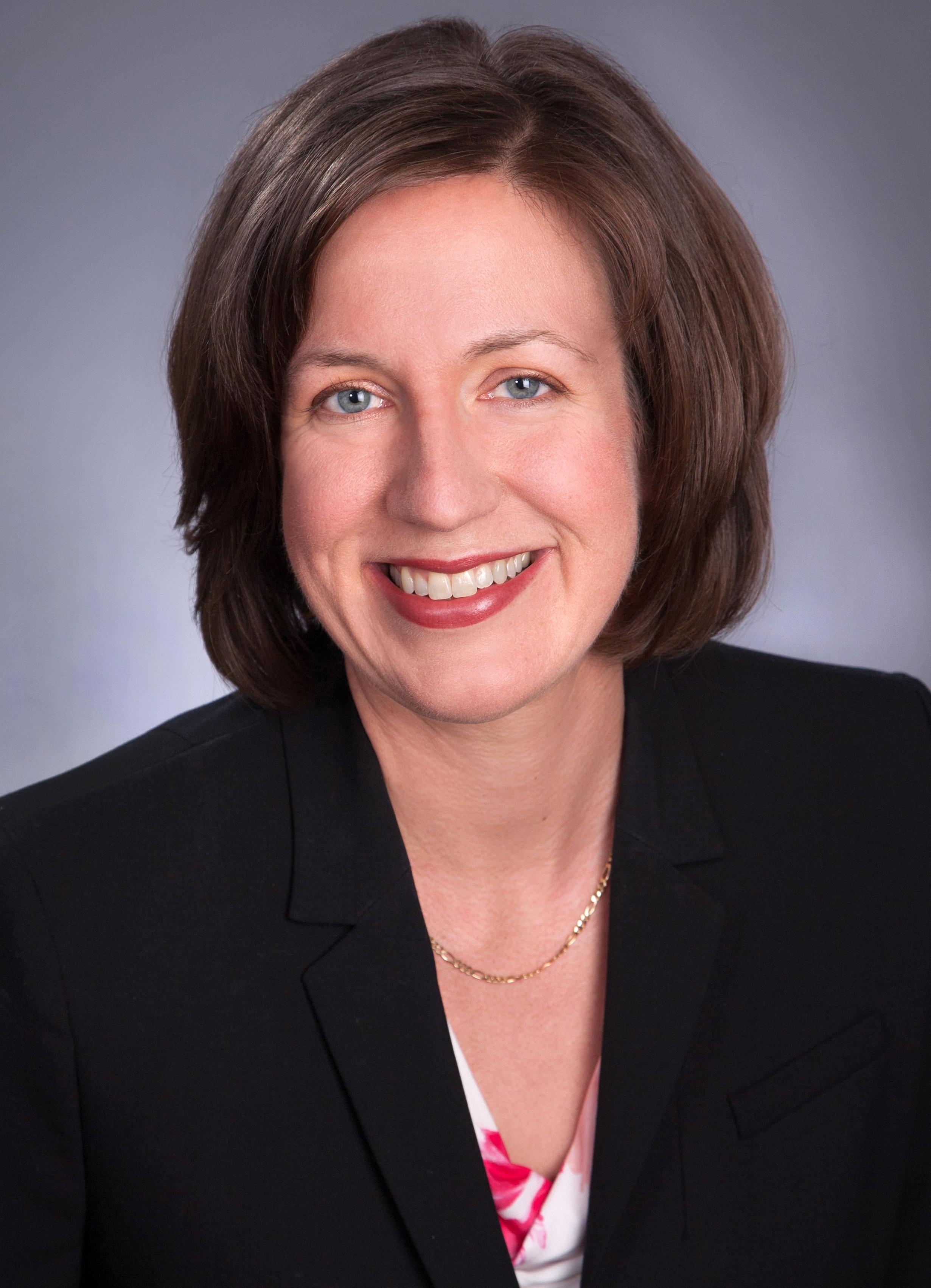 Carrie Hanson Veurink, Managing Partner, Alliance of Career Development Nonprofits