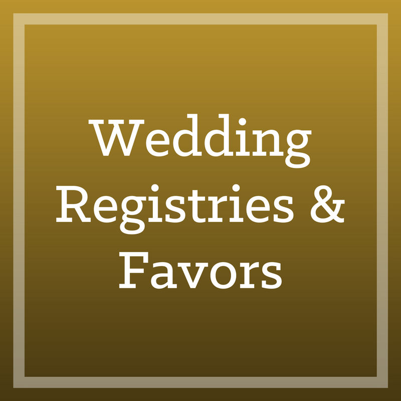 A beautiful new tradition - is to designate a charity on your wedding registry among or in lieu of other gifts. Couples have also started to give to a charity in the name of their guests as part of their wedding favors. WFSS would be honored to be included in your special day!