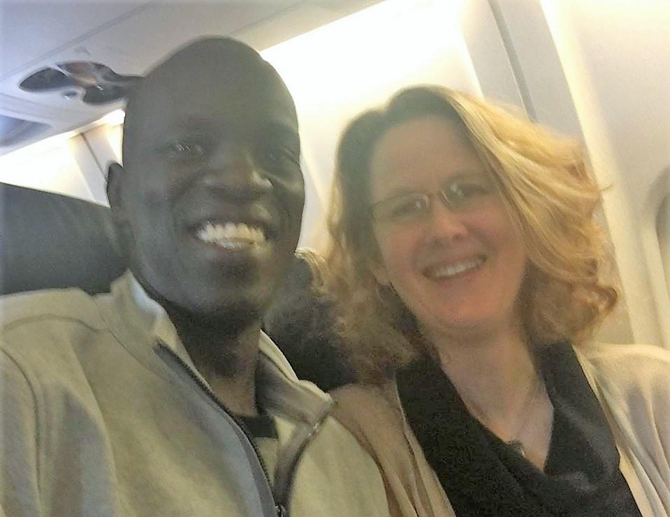 Salva & Lynn on plane June 2016.1.jpg
