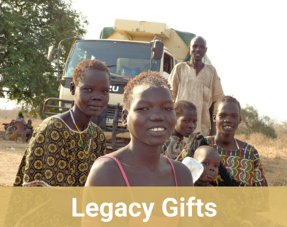 legacy gifts