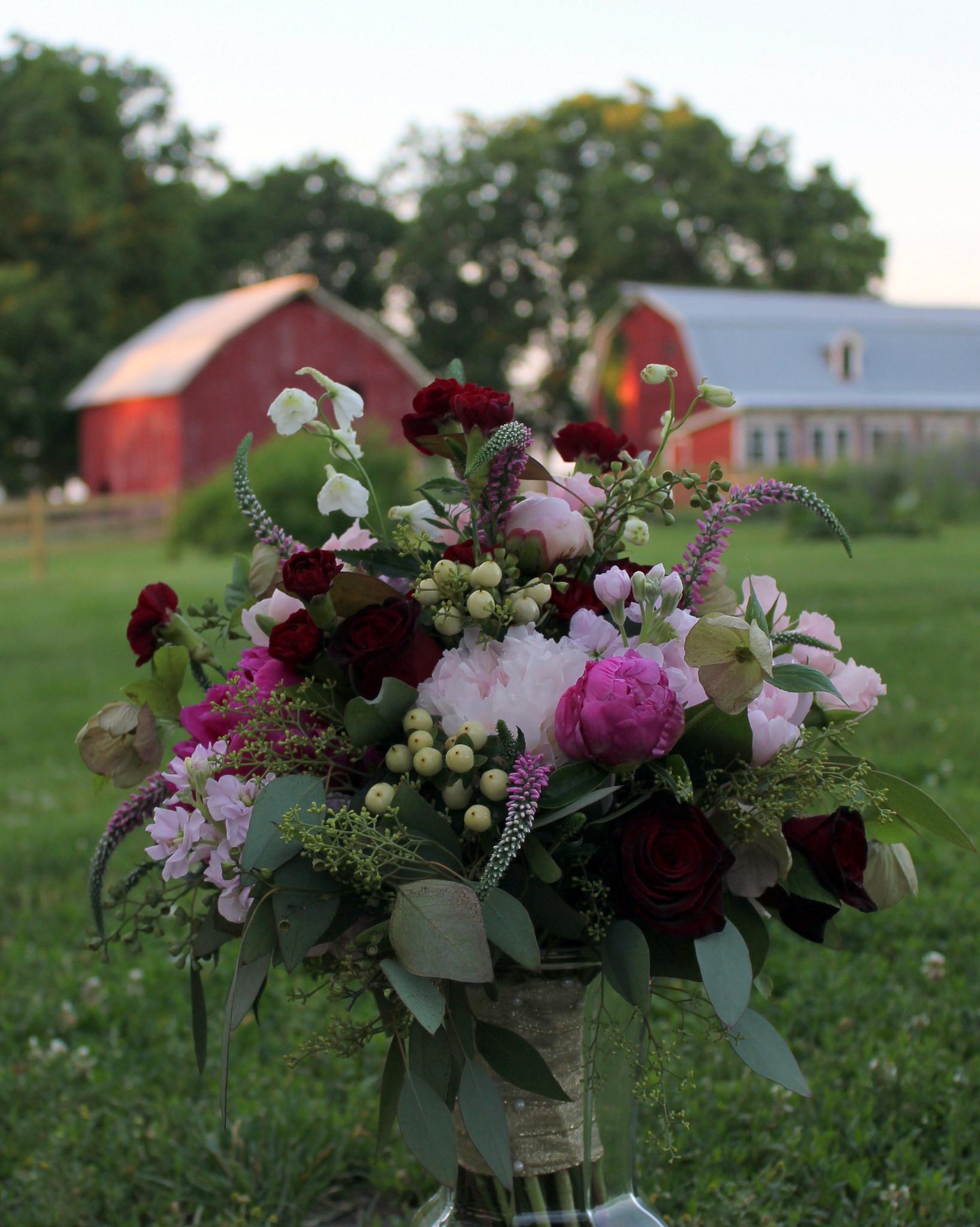 2016 Walnut Grove Farm Weddings - Click here to view!