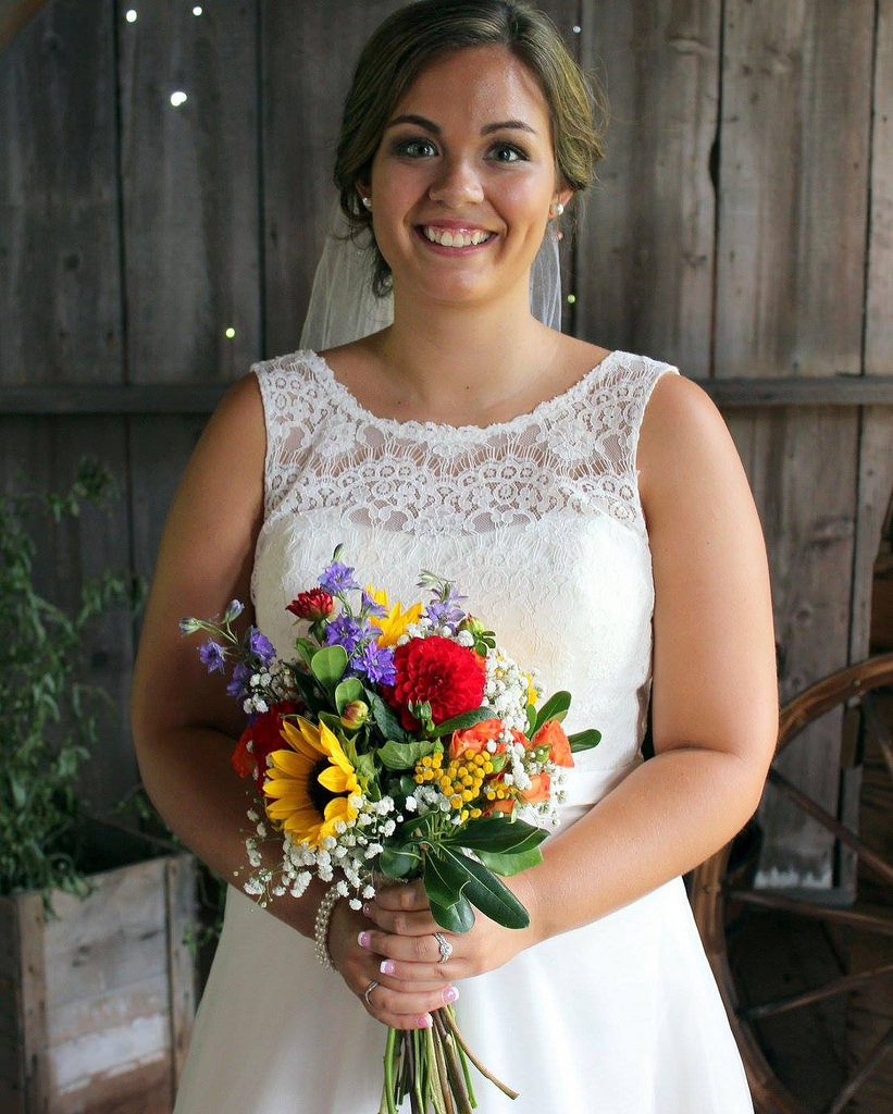 2015 Walnut Grove Farm Weddings - Click here to view!
