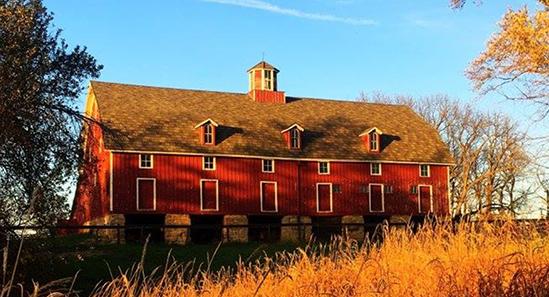 Next Event at the Farm: Scenic Drive Barn Fest -