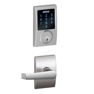 Schlage Digital Locks.png