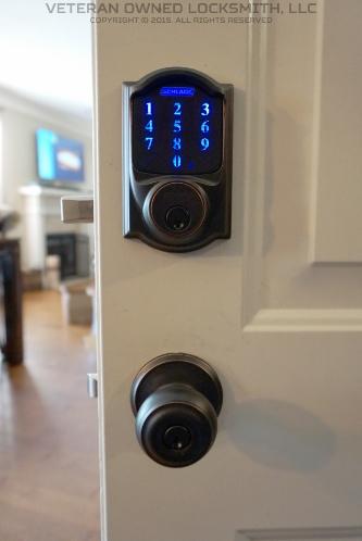 VOL Residential keypad schlage 2.jpg