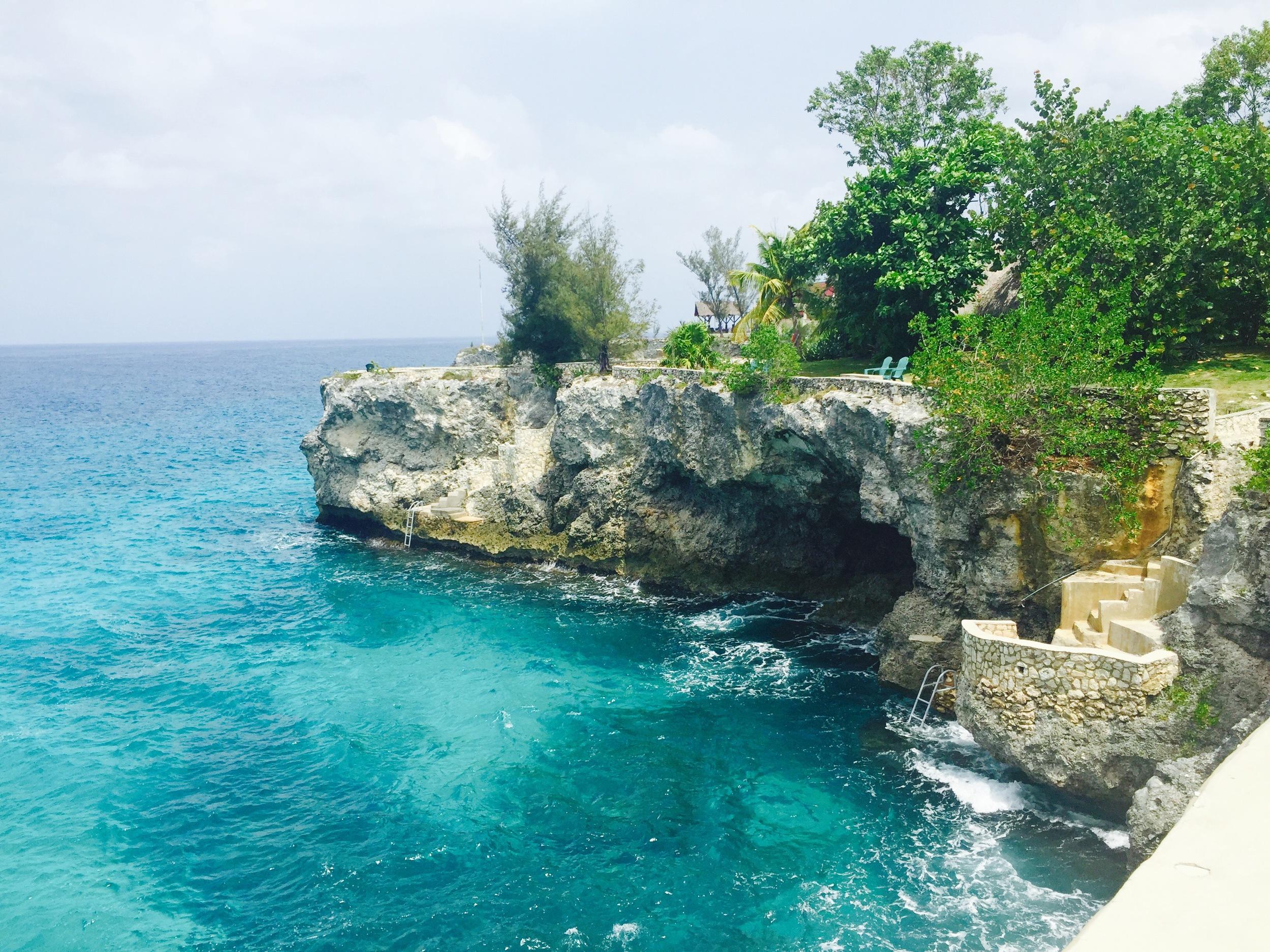 West End, Jamaica