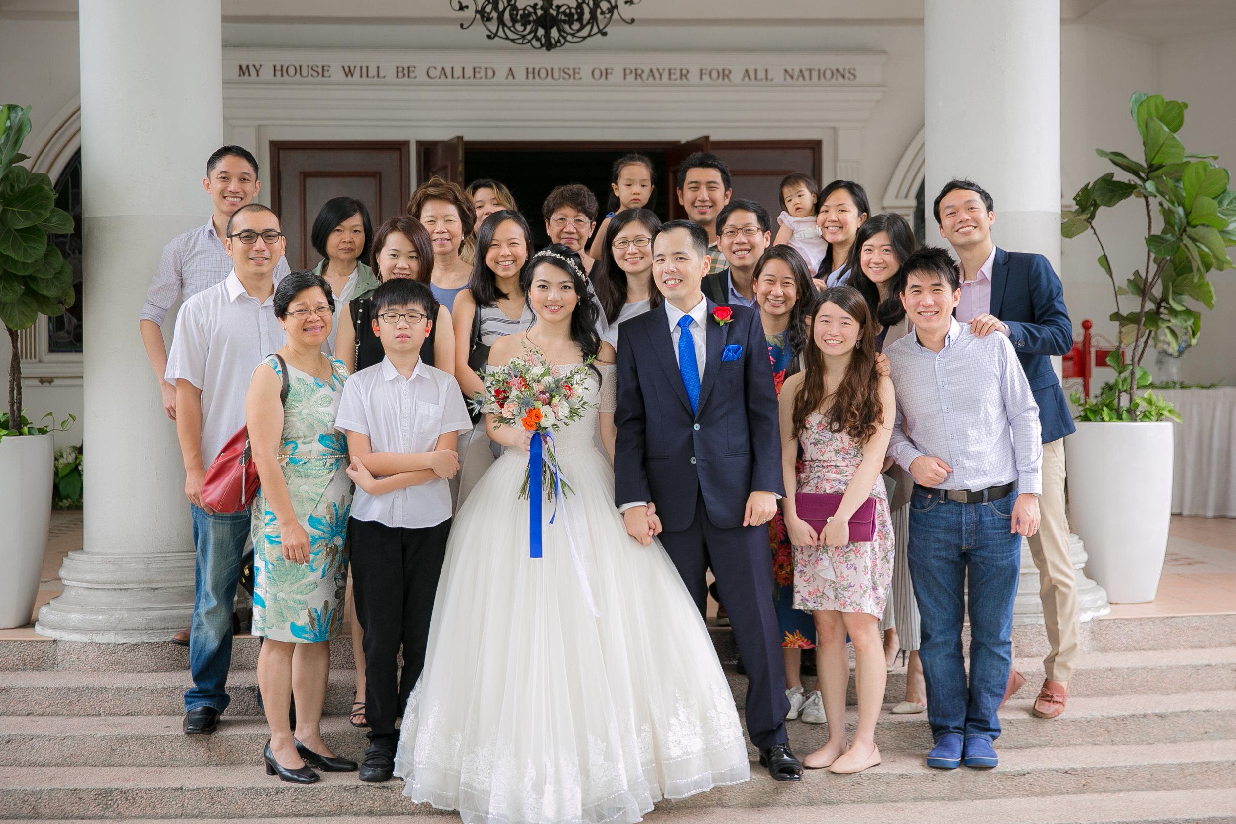Wedding - SAC People