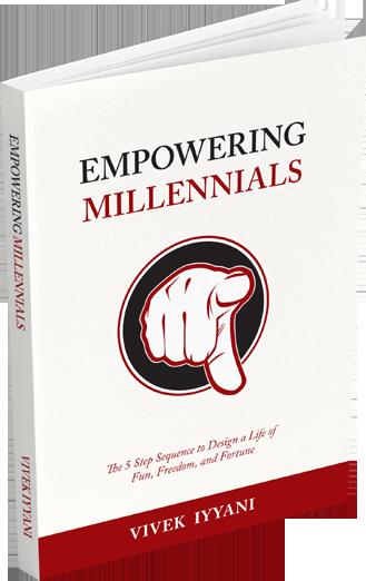 Empowering Millennials