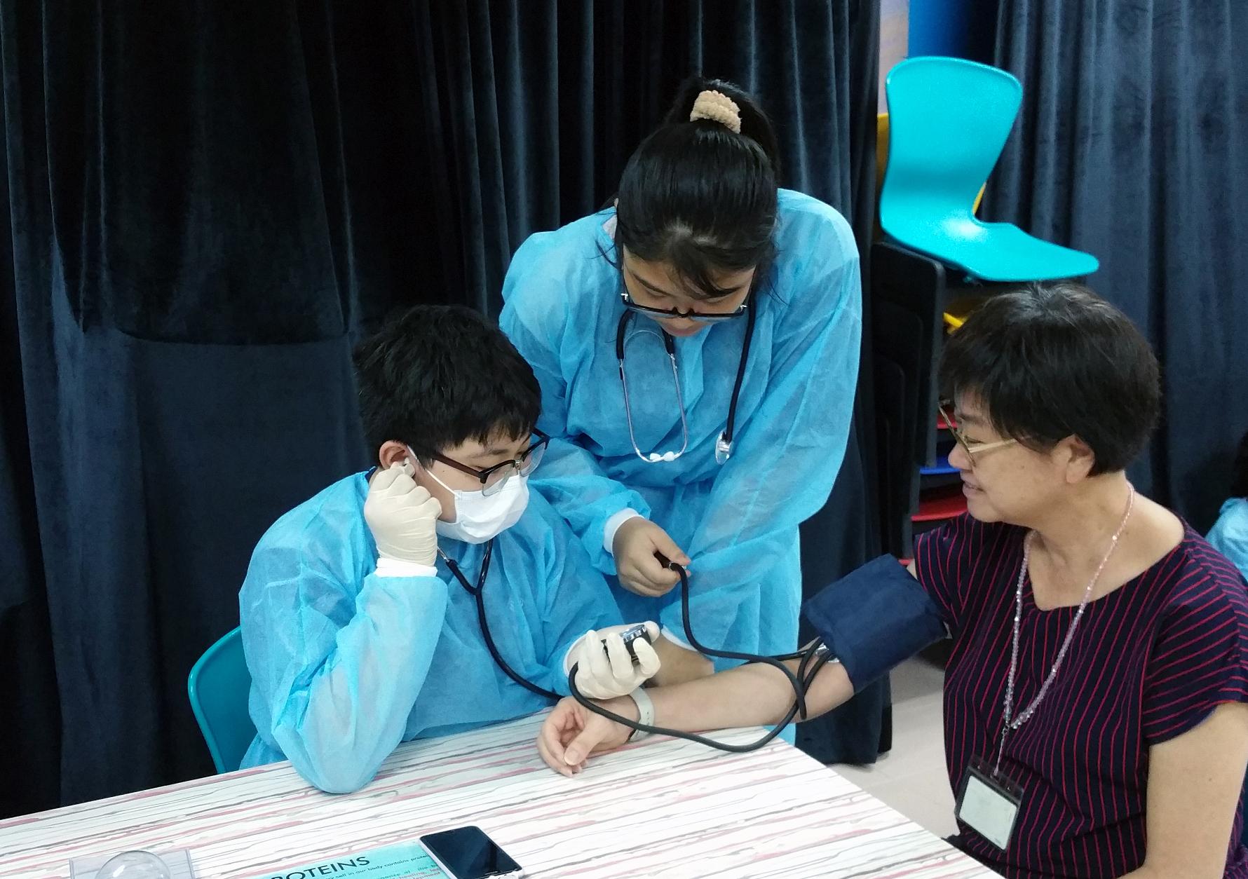 Biomedical and Nursing Workshop - Singapore - 05