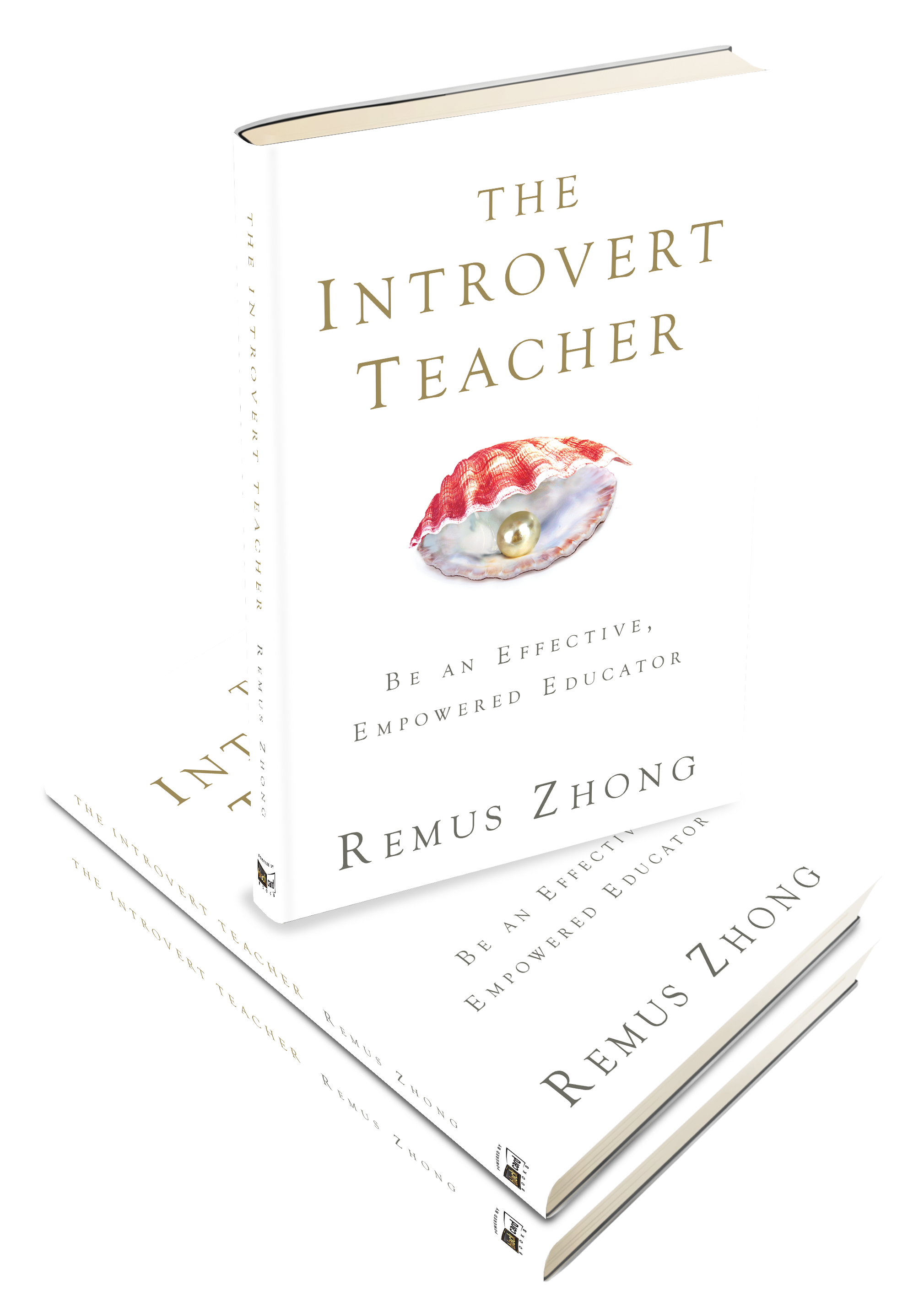 The Introvert Teacher Stack