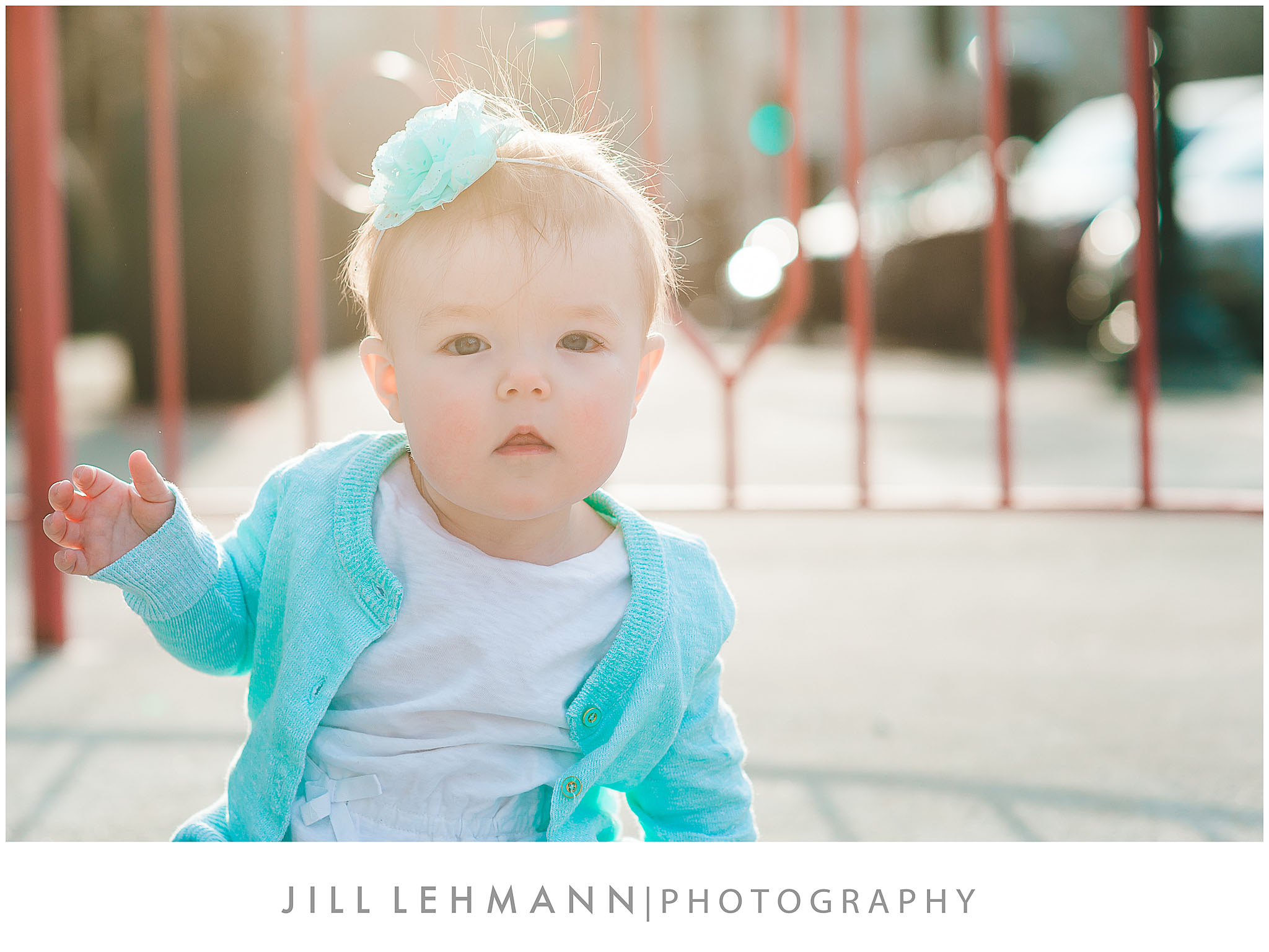 © Jill Lehmann Photography - Baby, Child Family Photographer - Des Moines, IA