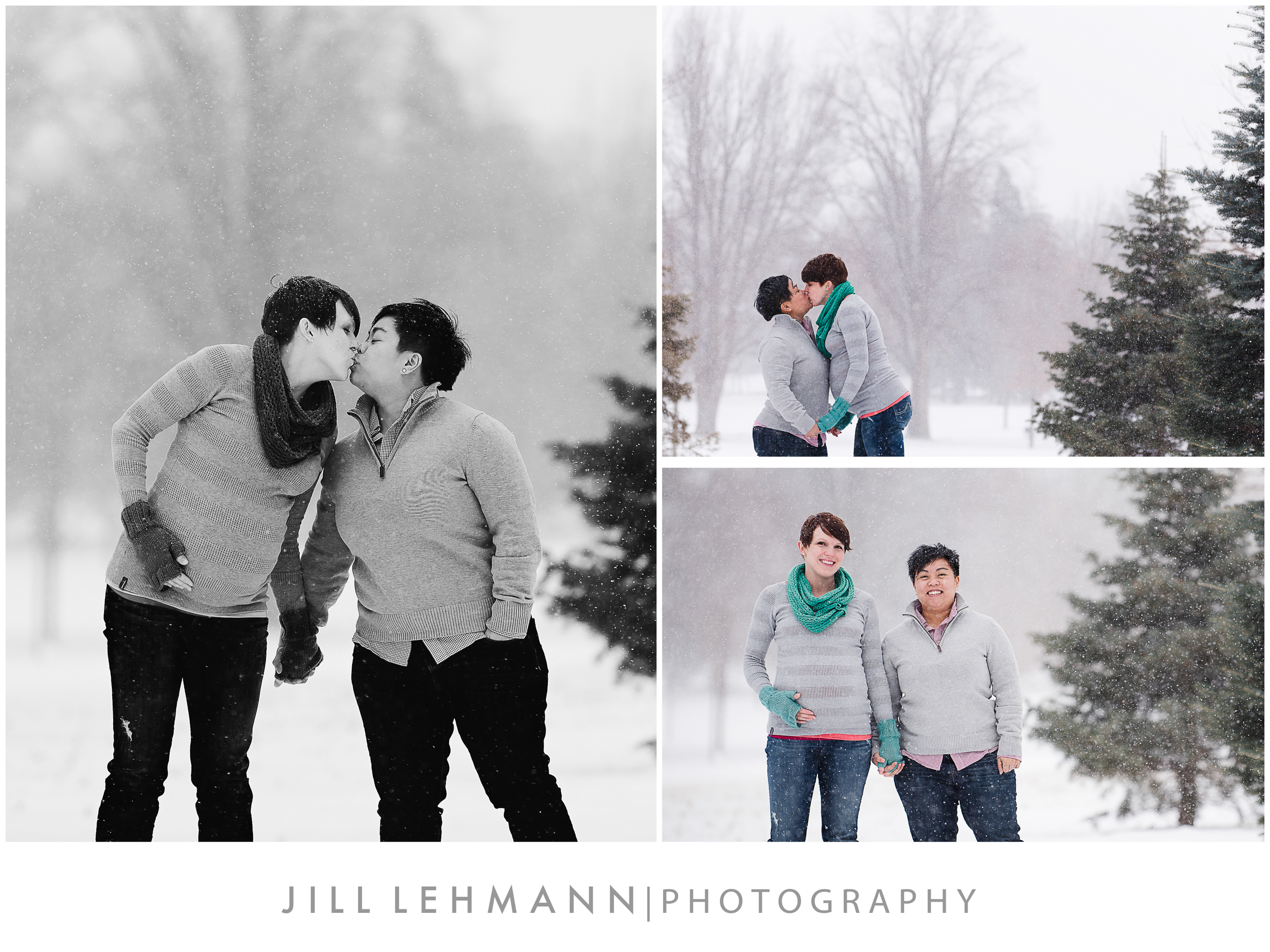 Gay / Lesbian / Maternity Photography | Des Moines, IA
