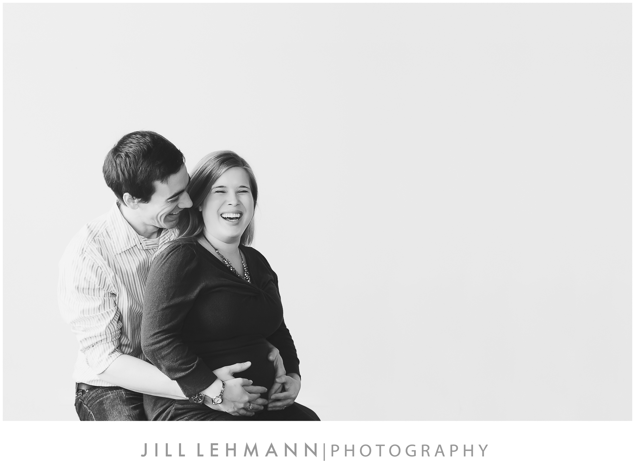 Maternity Photography - Jill Lehmann