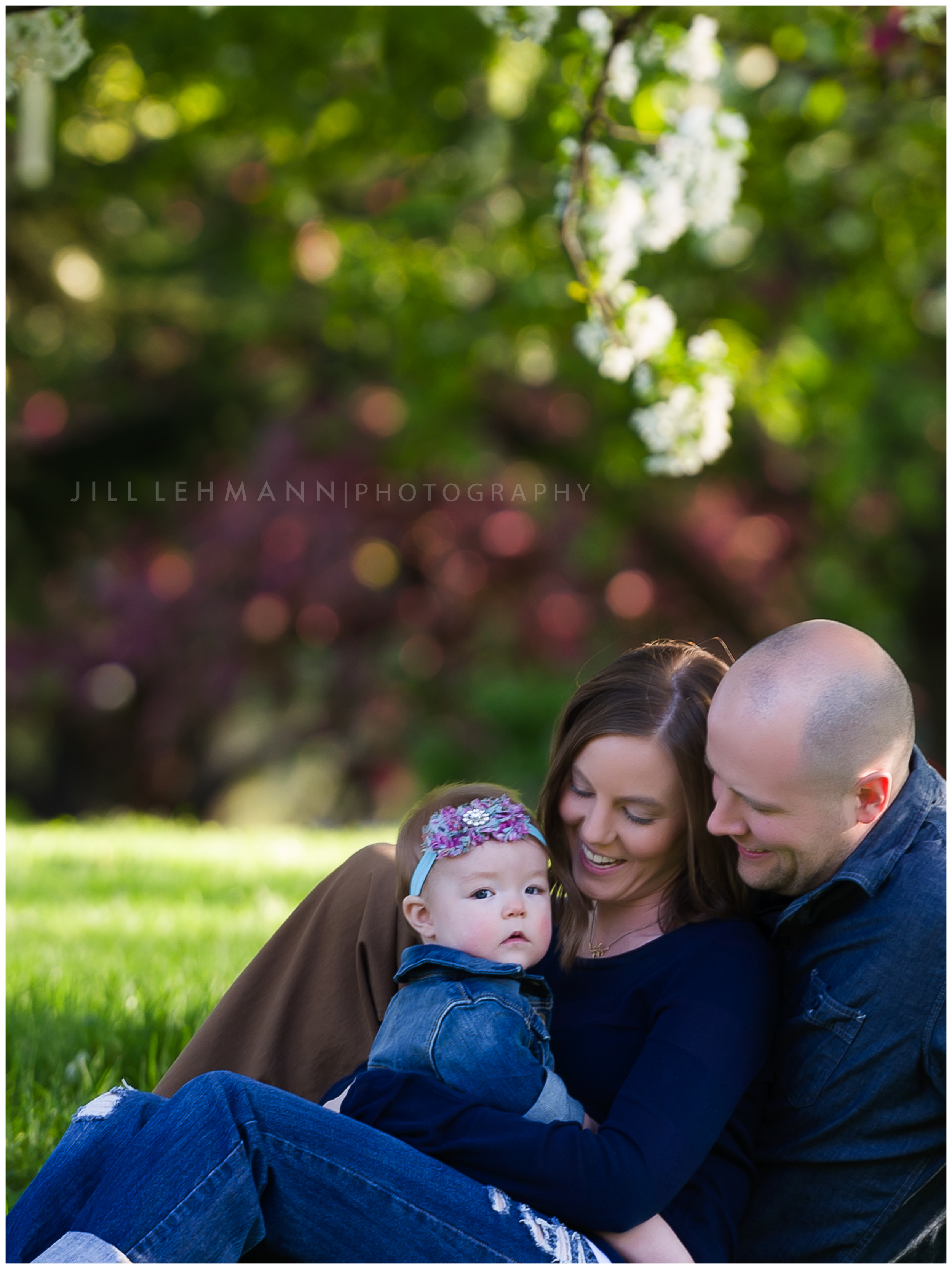 Family Photography - Des Moines, IA