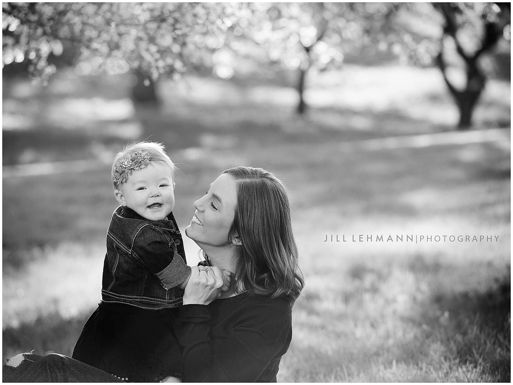 Family Photographer - Des Moines, IA