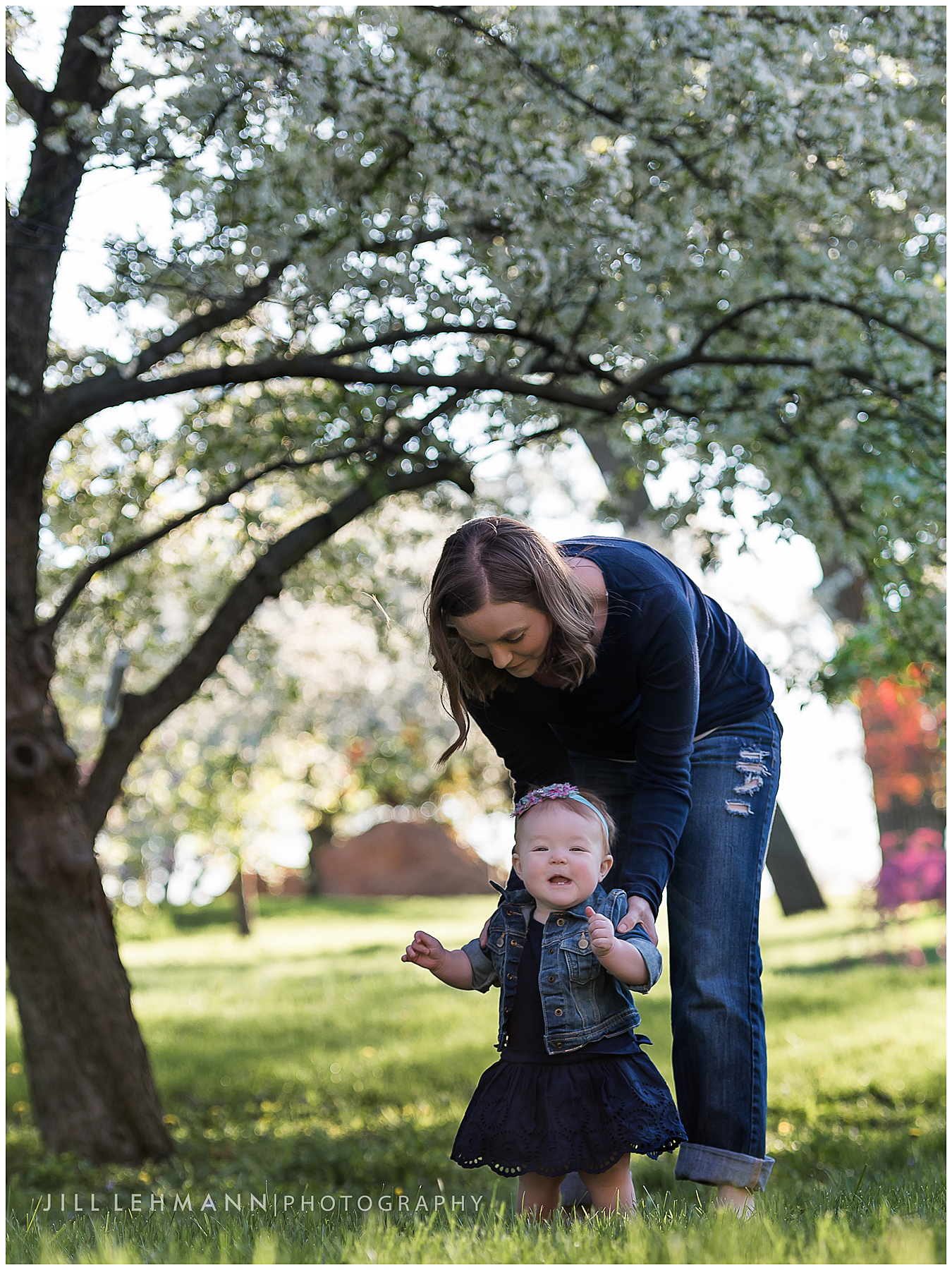 Baby / Child / Family Photography in Des Moines, IA