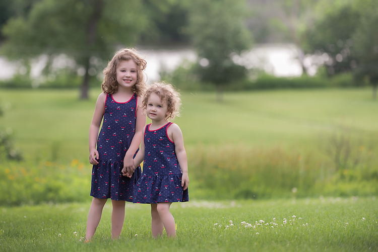 Family / Baby Photography in Des Moines, IA