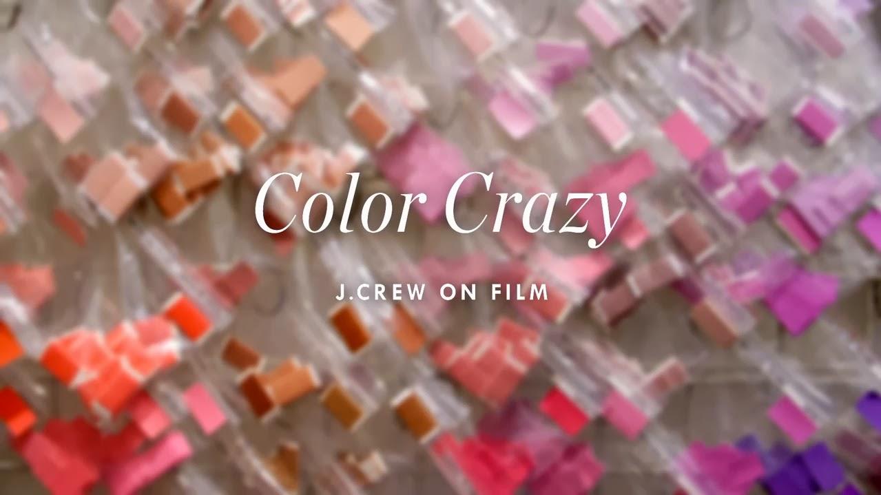 J Crew Color