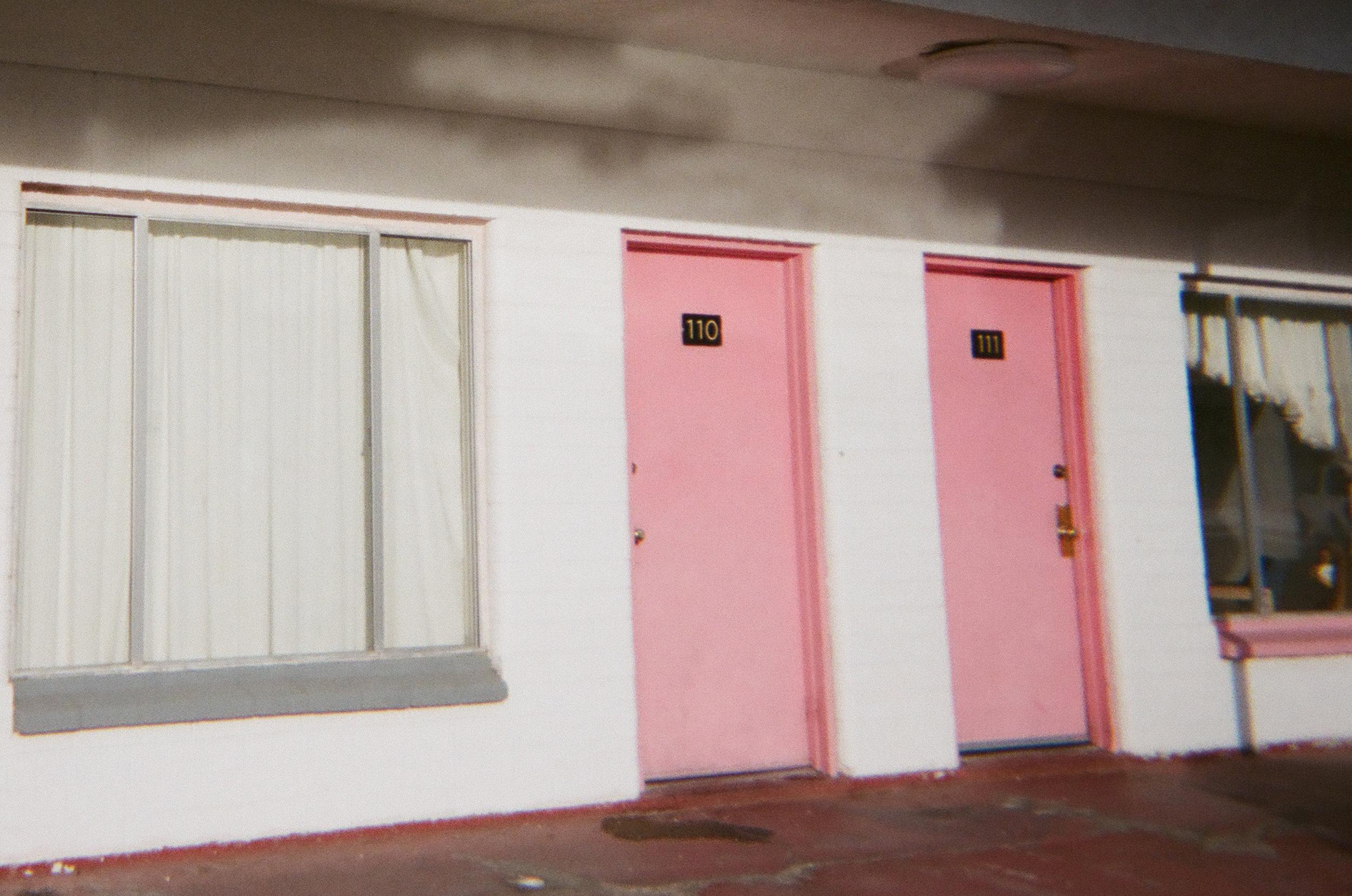 Las-Vegas-Off-the-Strip-Pink-Motel