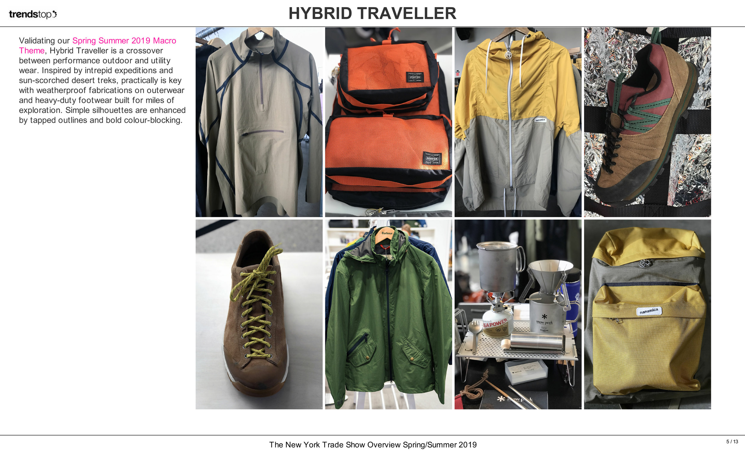 Trendstop SS19 Mens Tradeshow Coverage New York Hybrid Traveler Hiking.jpg