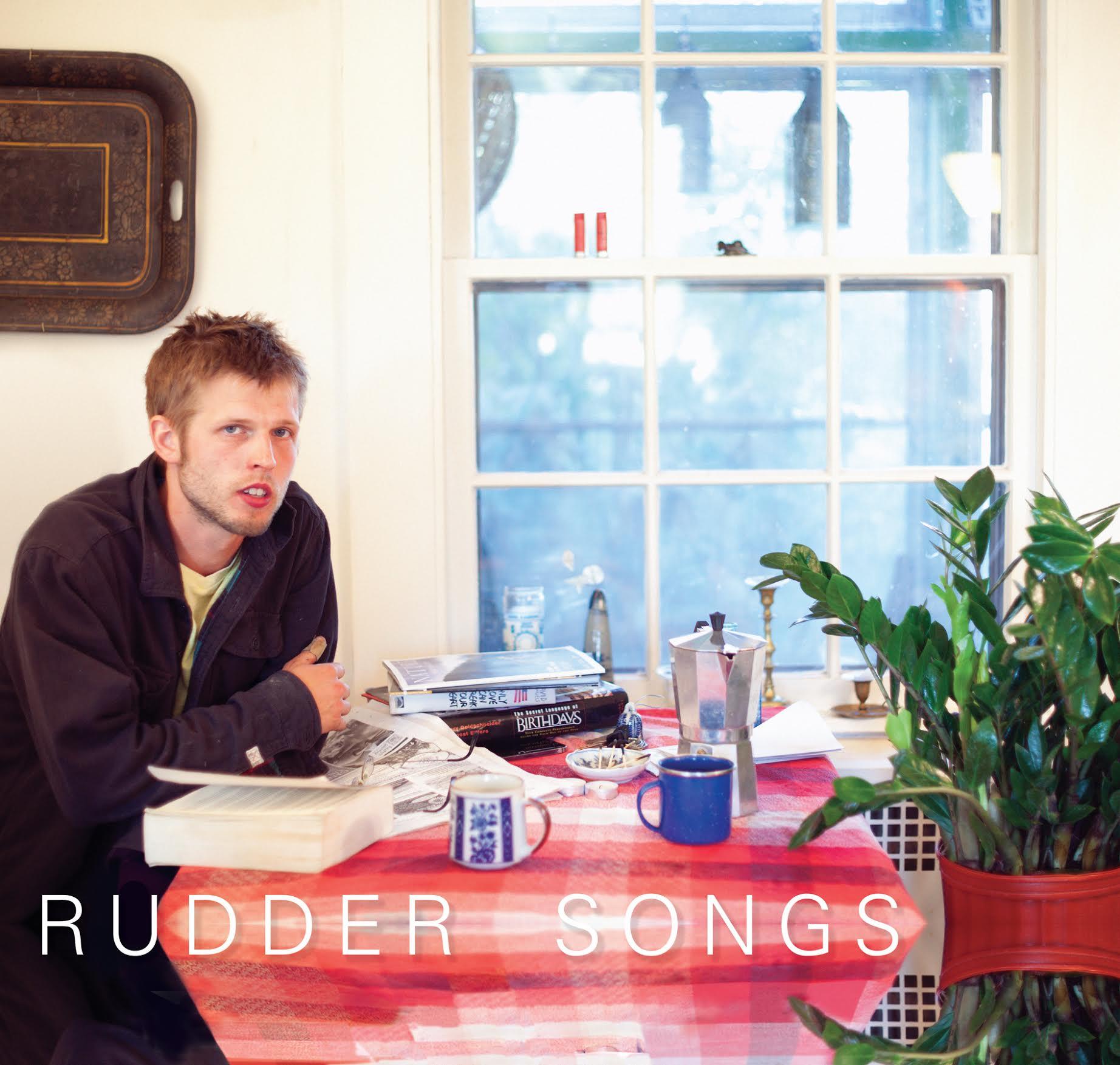 Michael Chinworth -  Rudder Songs  (2015)