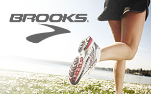 Brooks designs superior running shoes and apparel for men, women, and kids. Free shipping on all orders. Run happy.