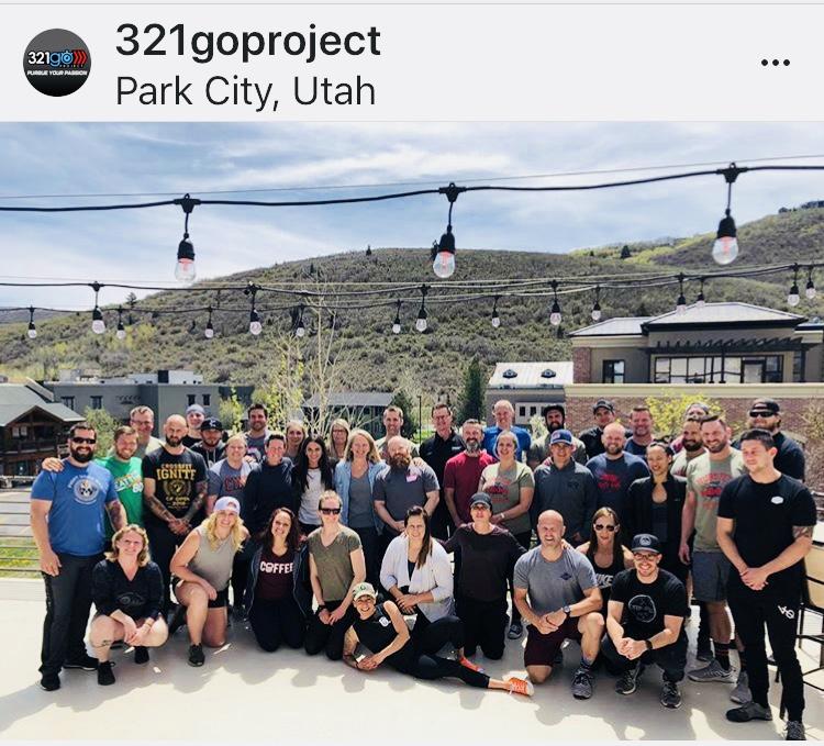 2018 321GoProject Hubster Gathering