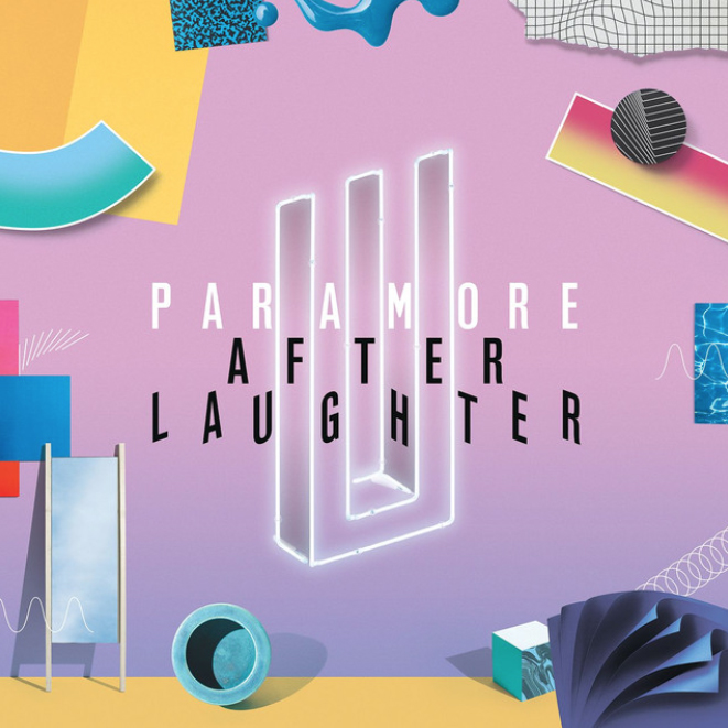 Paramore • After Laughter