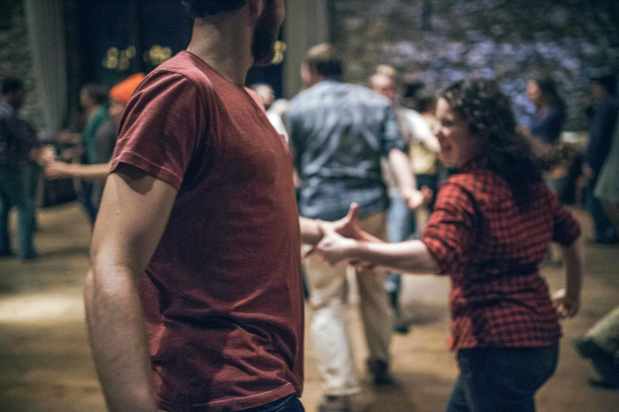 Young Farmer's Conference at Stone Barns // Image by Melissa Hope