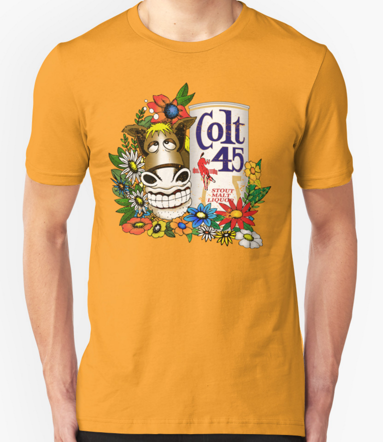 Spicoli s Colt 45  T Shirts   Hoodies by superiorgraphix   Redbubble.png