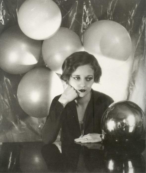 Cecil Beaton -Miss Tallulah Bankhead