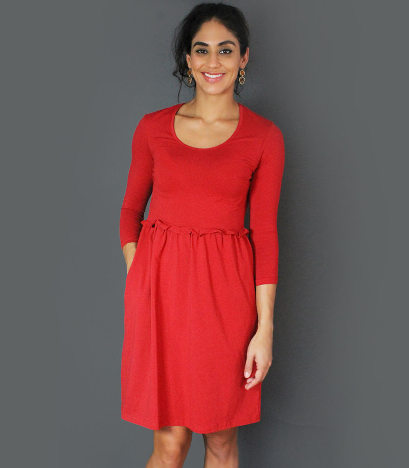 http://elegantees.com/collections/new-arrivals/products/roshani-in-lipstick-red