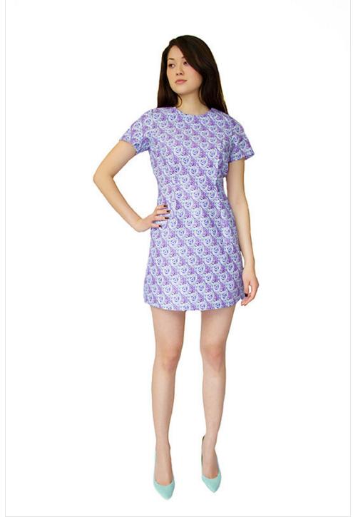 Get Knotted Shift Dress – Mayamiko.png