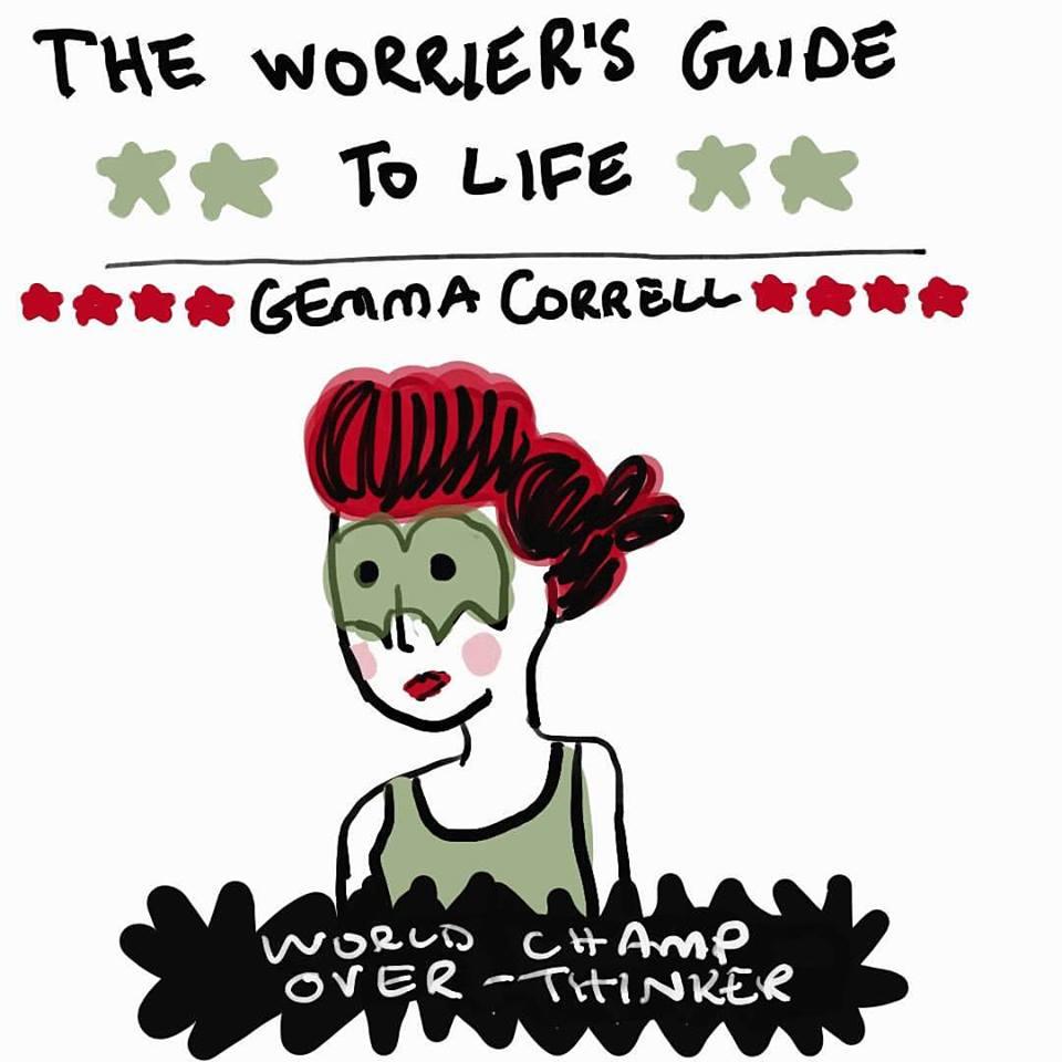 38 - worrier's guide to life.jpg