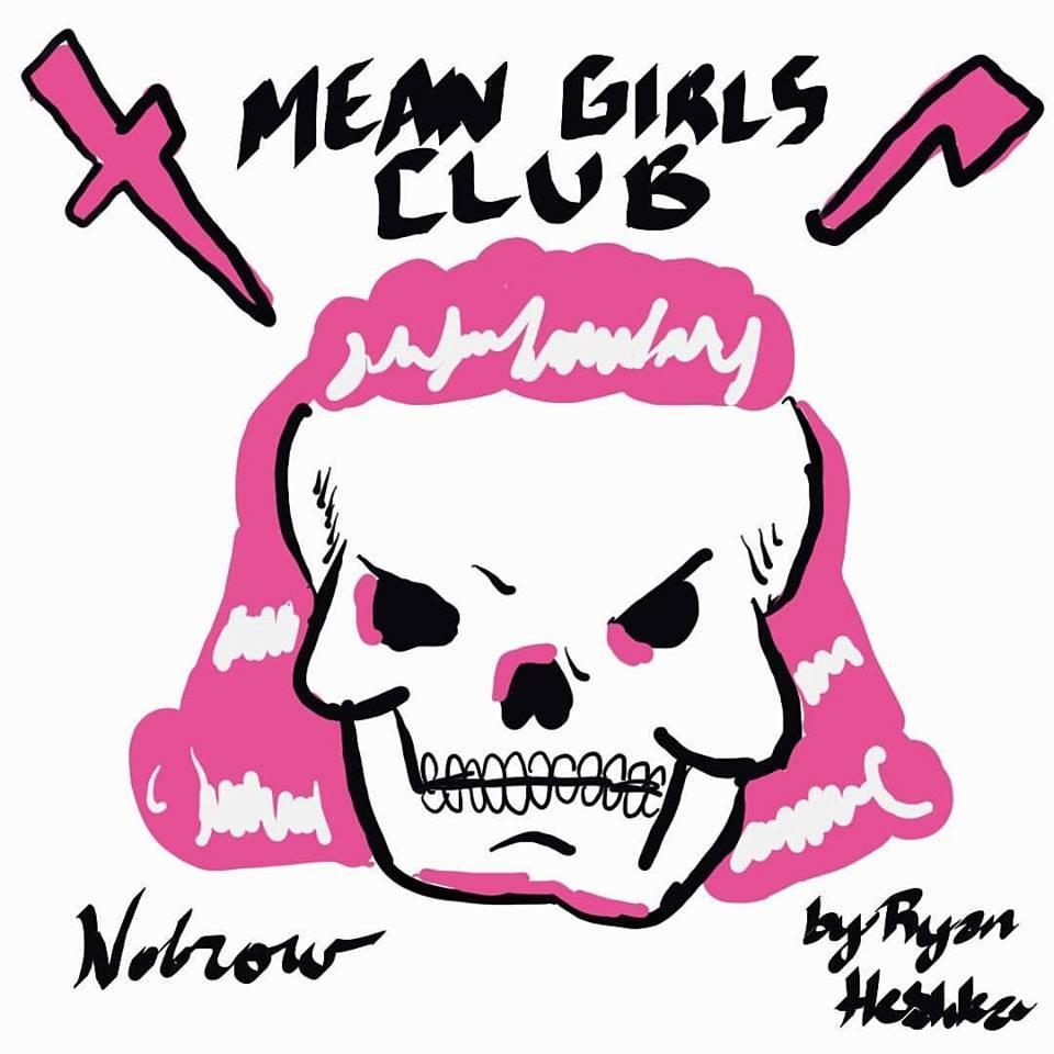 75 - mean girls club.jpg