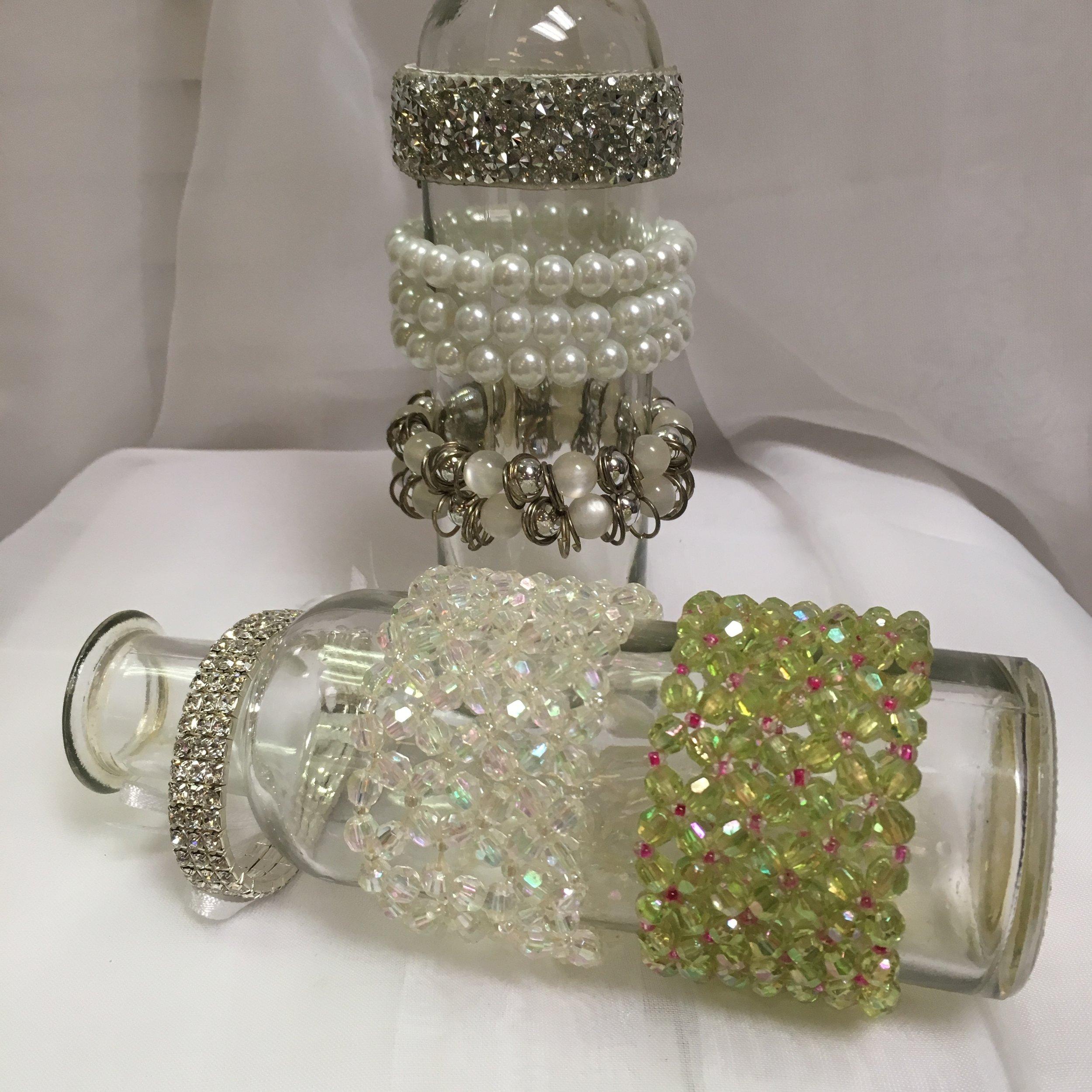 Plus Bracelets