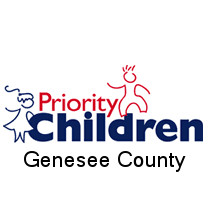 Priority Children's Mission:  To improve the quality of life for children and families in Genesee County through assessment, awareness, advocacy and action.