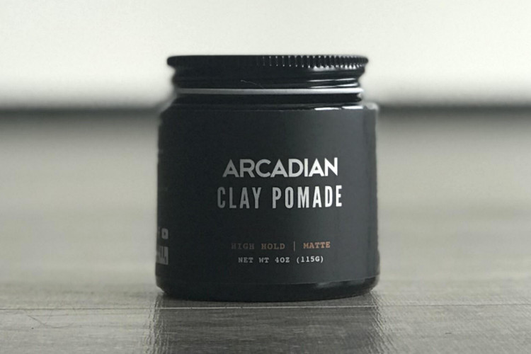 Arcadian - Clay Pomade