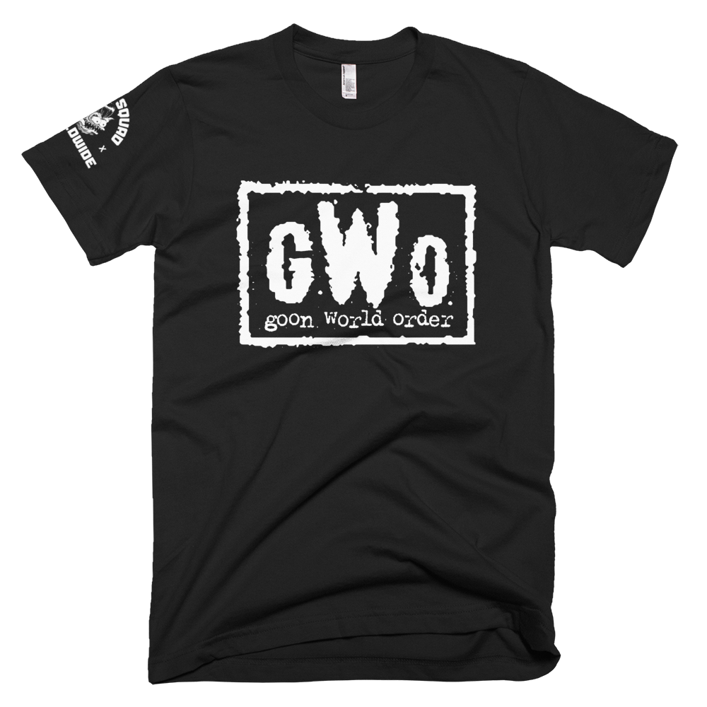 G.W.O. Hollywood Tee