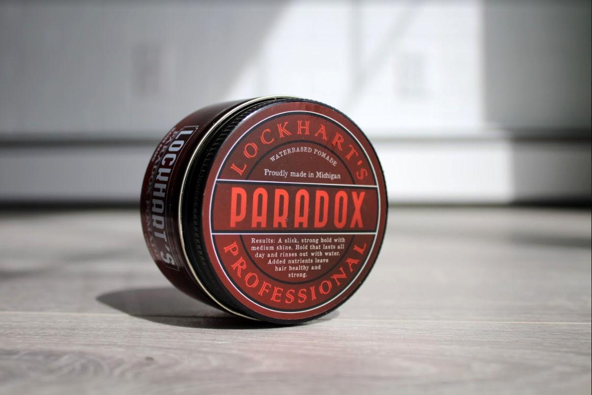 Lockhart's - Paradox Pomade