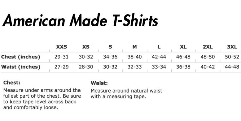 American Made Tshirts Size Chart.jpg