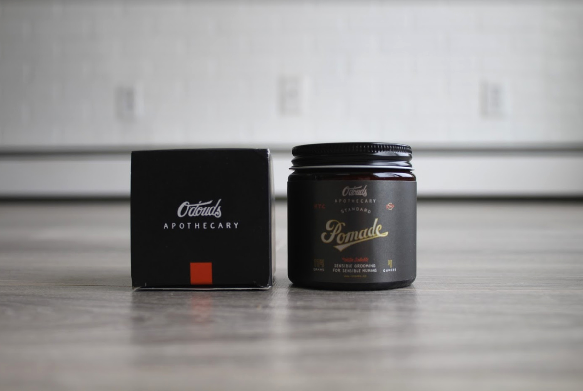 Odouds standard pomade product box.jpg