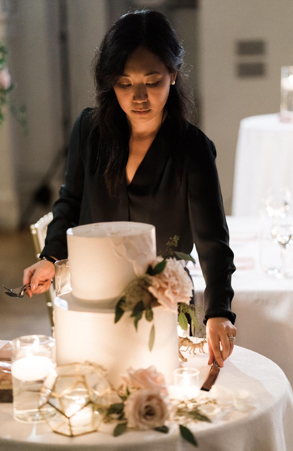 Vancouver Wedding Planner Melanie of Keepsake Events Photographed by one of our favourites  Stephen K Lee Photography